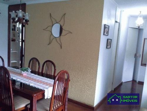apartamento - 4152