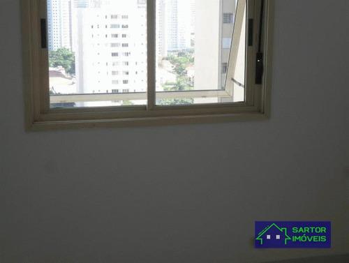 apartamento - 4155