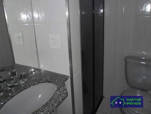apartamento - 4162