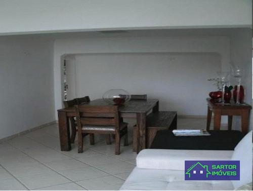 apartamento - 4171