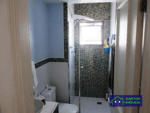 apartamento - 4175