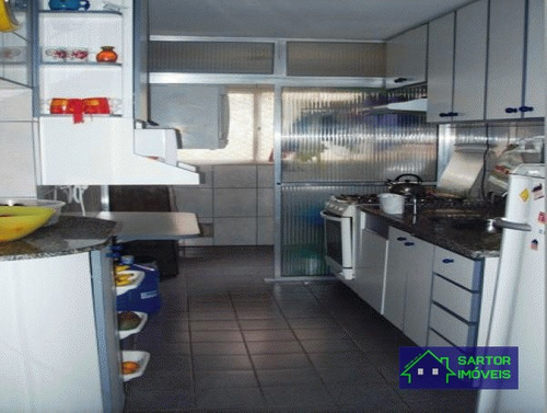 apartamento - 4192