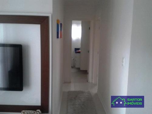 apartamento - 4206