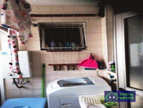 apartamento - 4261