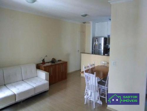 apartamento - 4312