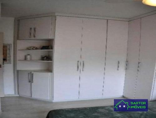 apartamento - 4333