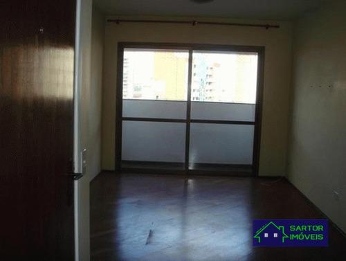 apartamento - 4334