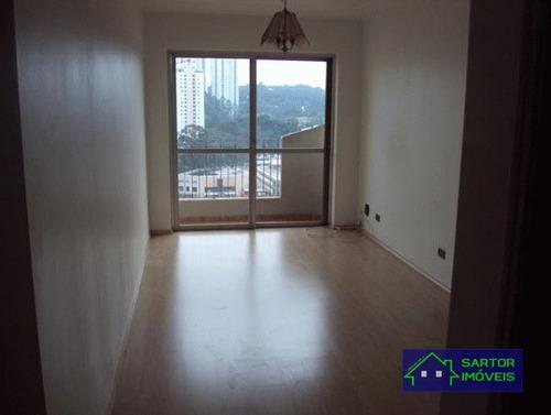 apartamento - 4349