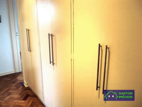 apartamento - 4390