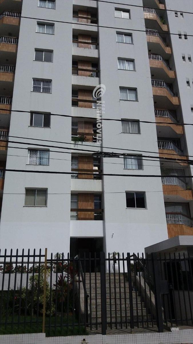 apartamento 4/4, rua plínio moscoso, jardim apipema. 619537