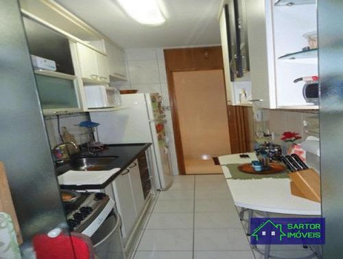 apartamento - 4431