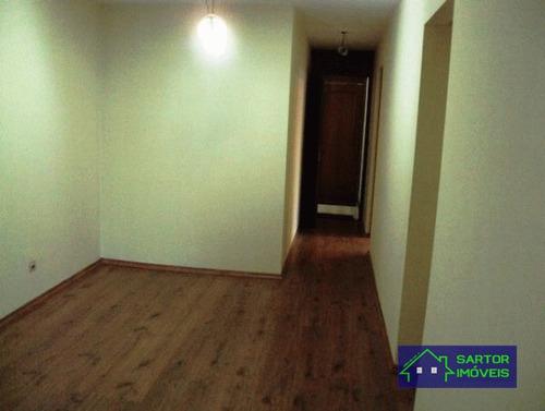 apartamento - 4432