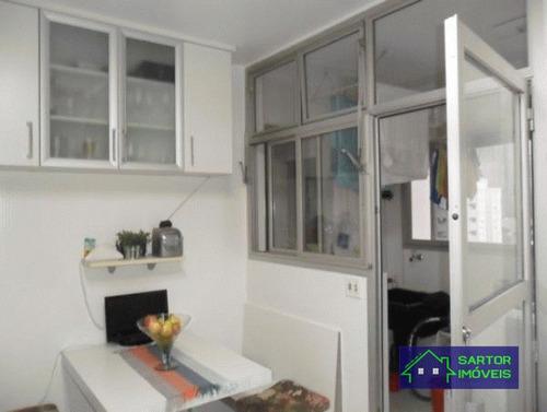 apartamento - 4452