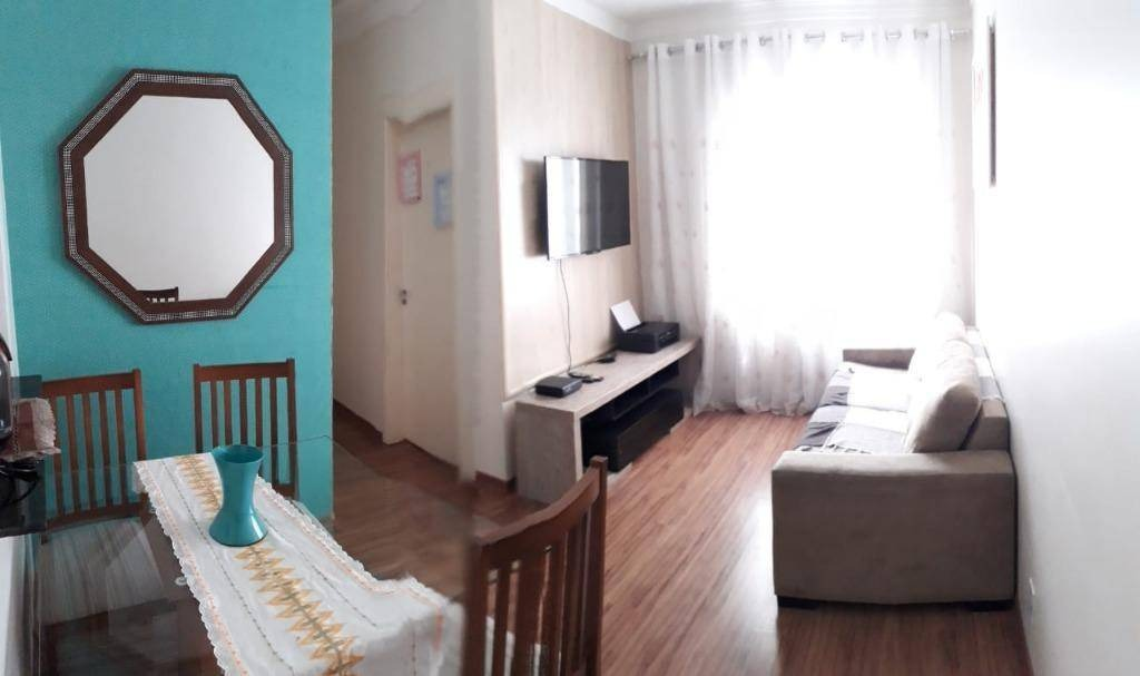 apartamento 44m 2 dormitórios- ponte grande/guarulhos - ap1097