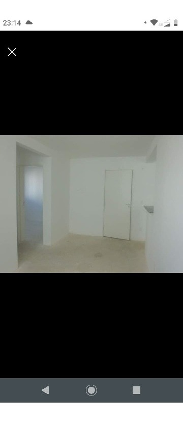 apartamento 45 m2 itaquera. condomínio fechado