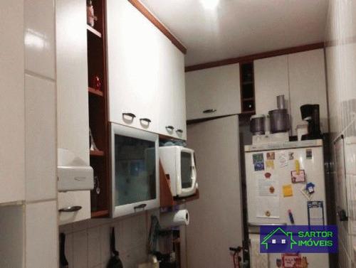 apartamento - 4509