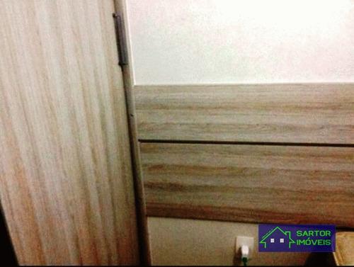 apartamento - 4516