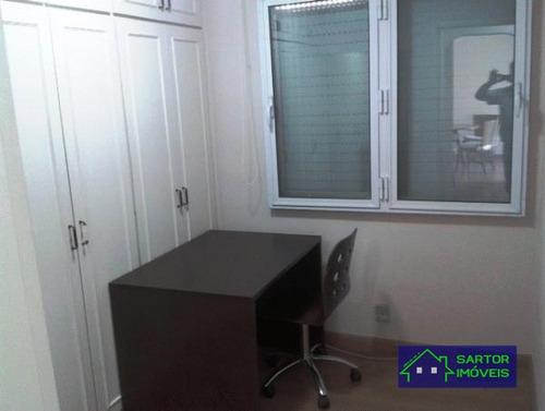 apartamento - 4517