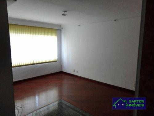apartamento - 4526