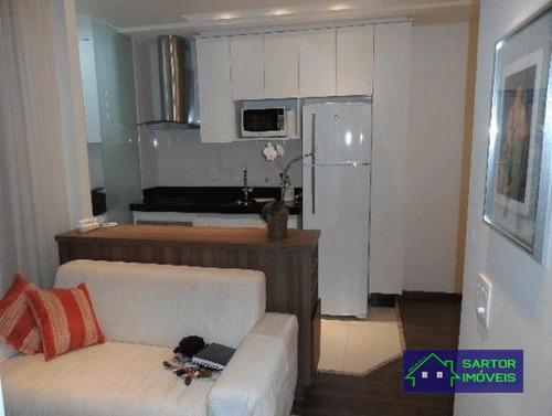 apartamento - 4547