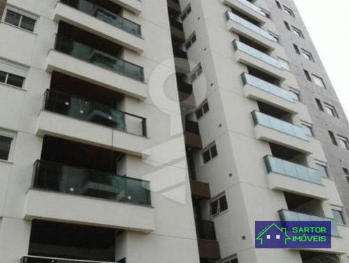 apartamento - 4556
