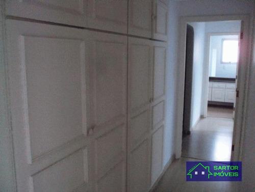 apartamento - 4591