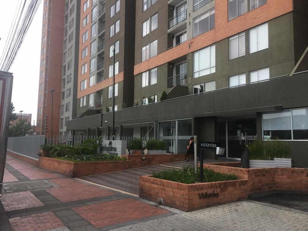 apartamento 46 m 2 habitaciones 2 baños parqueadero