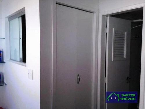 apartamento - 4633