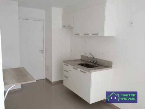 apartamento - 4676