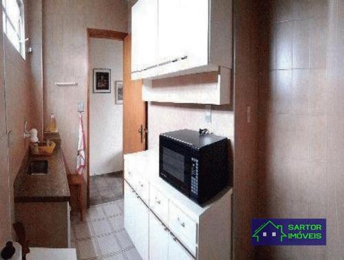 apartamento - 4730