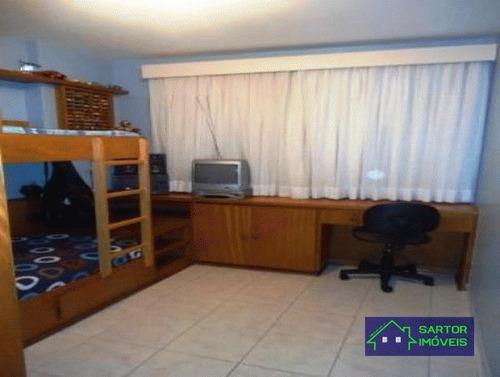 apartamento - 4740