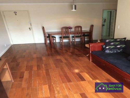 apartamento - 4796