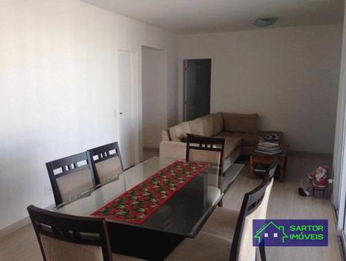 apartamento - 4829