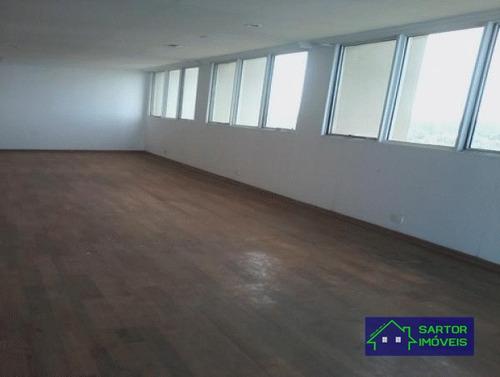 apartamento - 4843