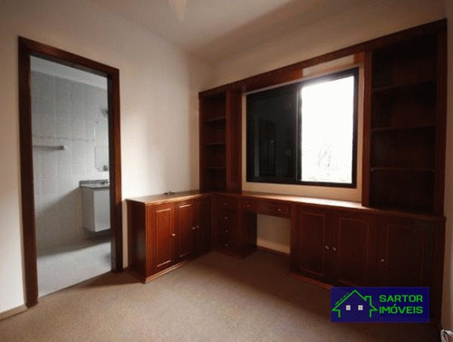 apartamento - 4859
