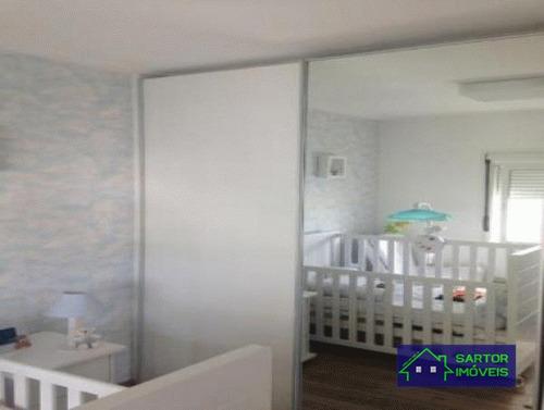 apartamento - 4862