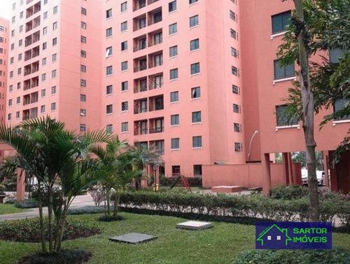 apartamento - 487