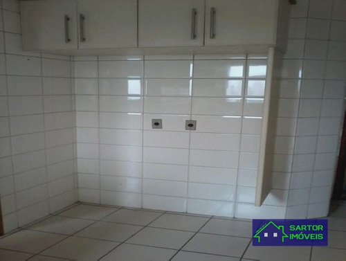 apartamento - 4890