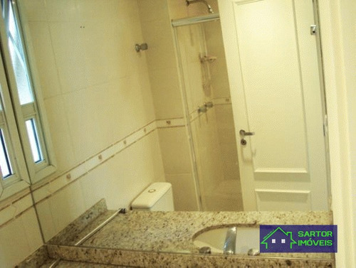 apartamento - 4898