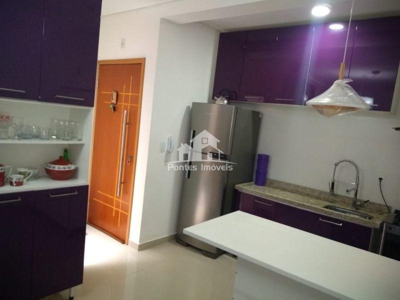 apartamento 48m²  2 dormitório 1 vaga venda no jd. bela vista - santo andré  - apa2198