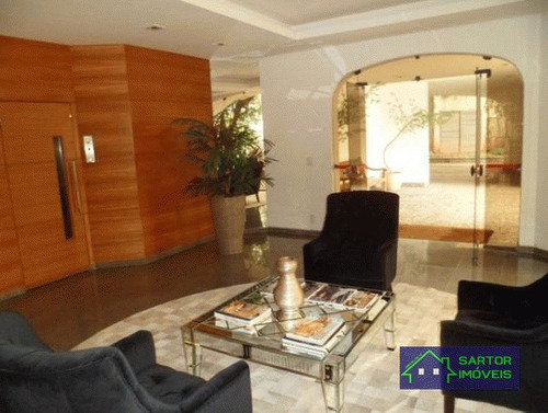 apartamento - 4921