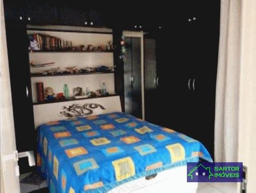apartamento - 4926