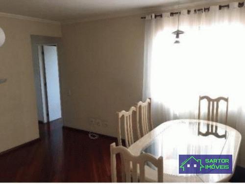 apartamento - 4935