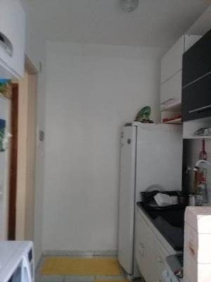 apartamento 4km do mar com entrada e parcelas  5672rafa