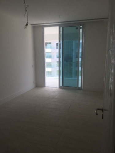 apartamento 5 dorms para venda no barra da tijuca em rio de  - 001055