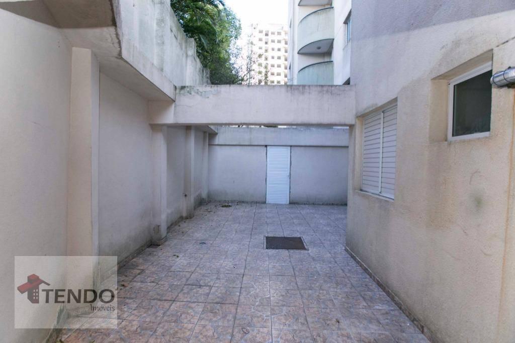 apartamento 50 m² - 2 dormitórios - centro - diadema/sp - ap0747