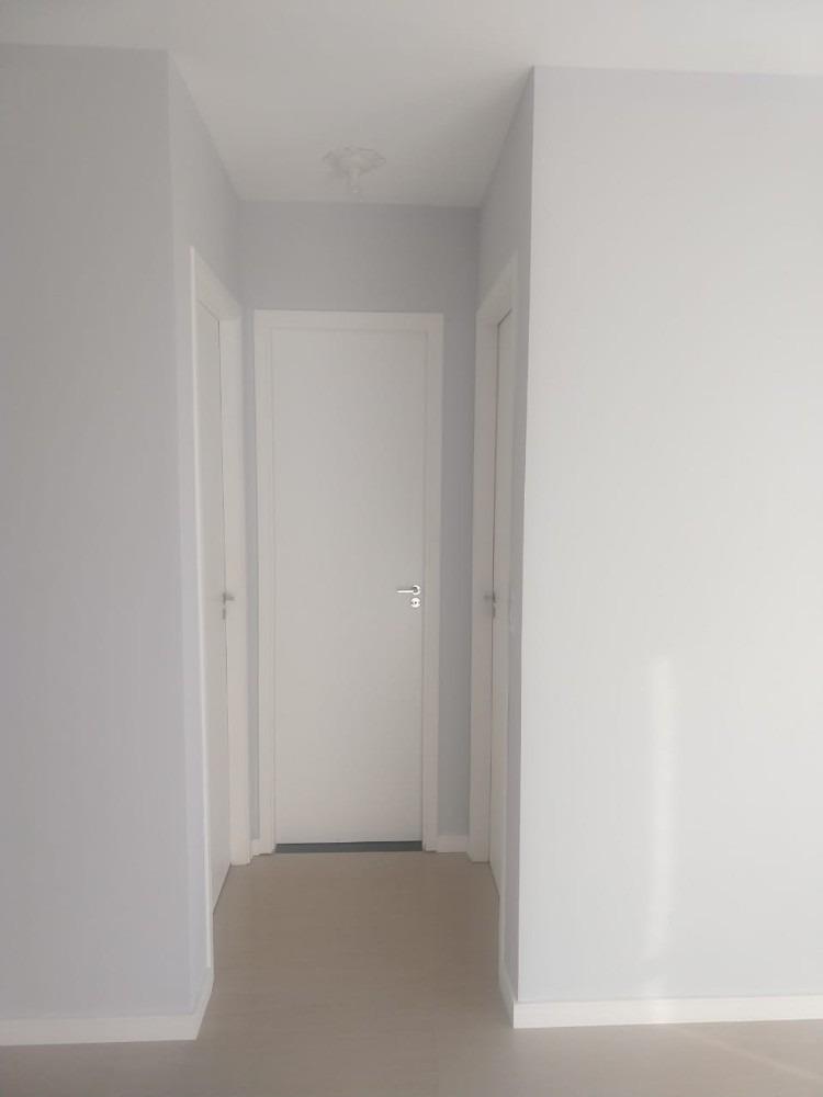 apartamento. 50 metros. pronto para morar