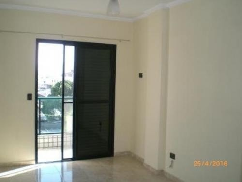apartamento à 500 metros do mar - itanhaém 6364 | p.c.x