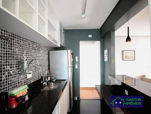 apartamento - 5008