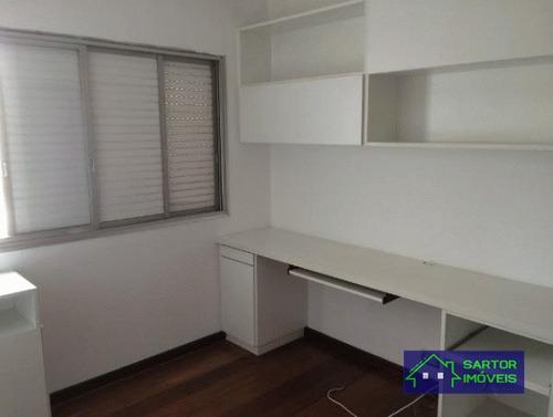 apartamento - 5034